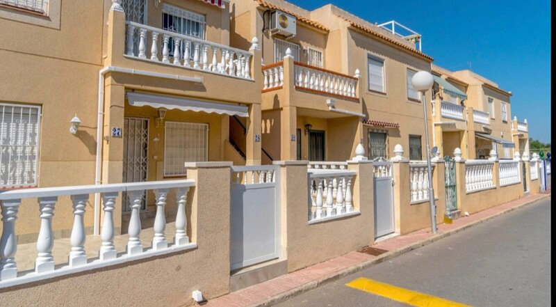 Two Bed Apartment in Paraje Natural 1, location de vacances à El Chaparral
