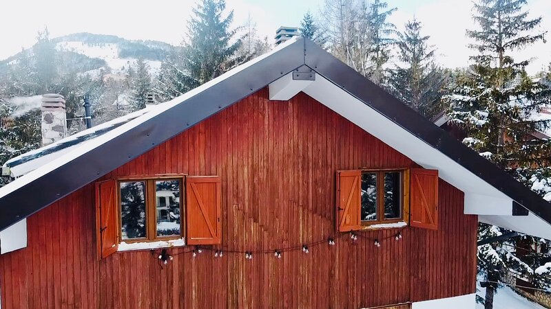 La MansardadiManne, holiday rental in Lettopalena