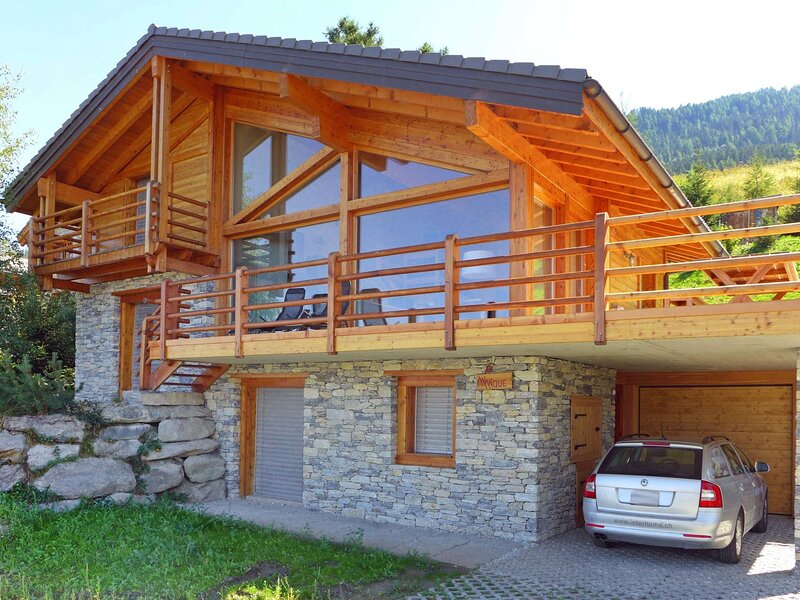 Mimique, vacation rental in Nendaz