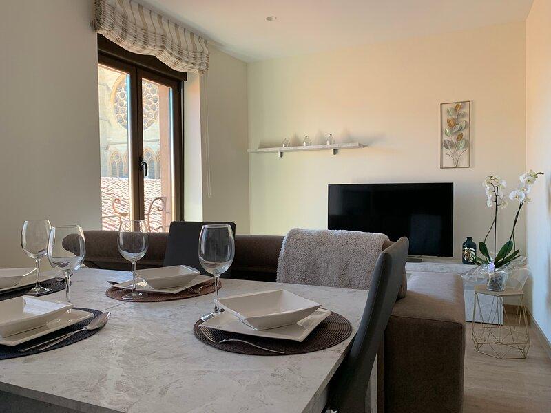 Apartamentos M.Bell (JOSEFINAS), vakantiewoning in Garrafe de Torio