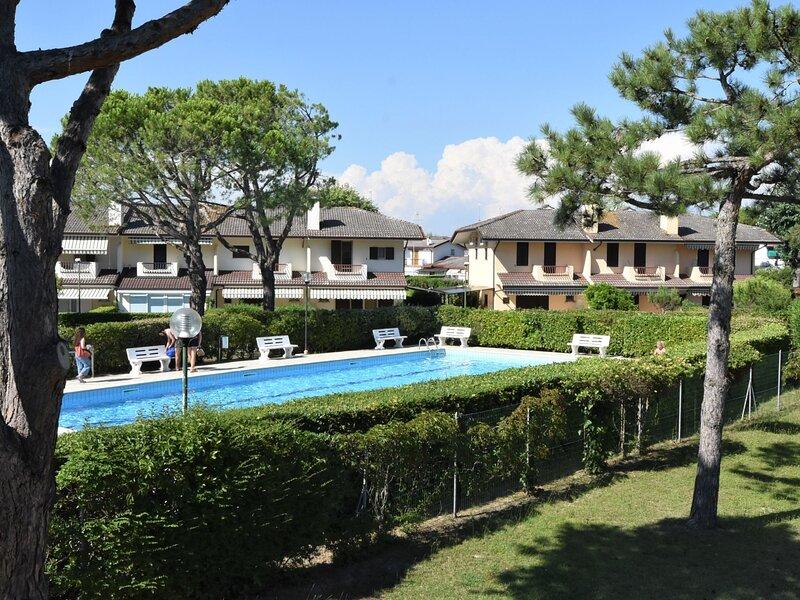 Villaggio Los Nidos (CAO702), vakantiewoning in Porto Santa Margherita