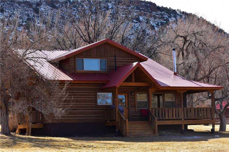 Pack Creek ~ Orchard House, location de vacances à Moab