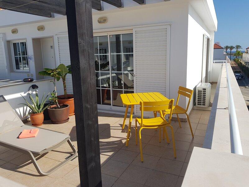 Penthouse Puro, casa vacanza a Cabanas