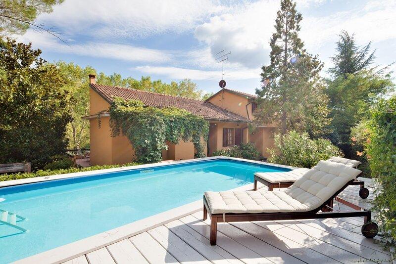 Villa La Bruscola, casa vacanza a Barberino Di Mugello