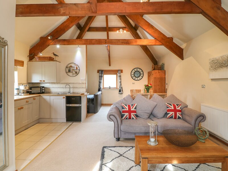 Little Torr, Drewsteignton, holiday rental in Okehampton