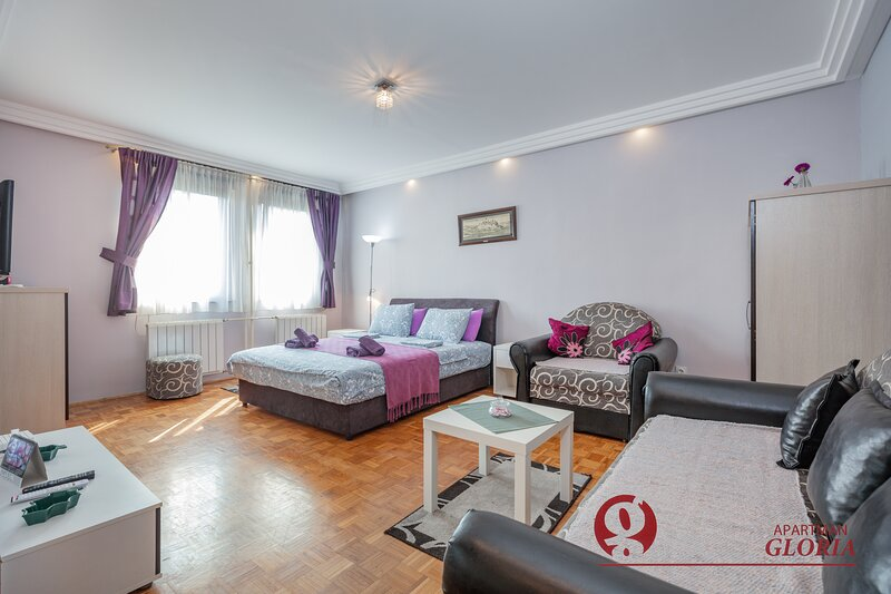 Gloria 1, casa vacanza a Obrenovac