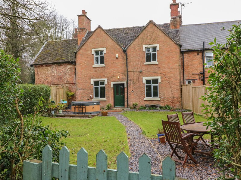 Hall Farm House, Southwell, holiday rental in Markham Moor