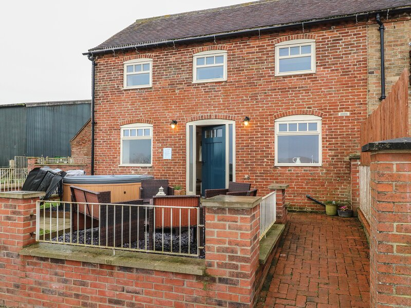 Stable Cottage, Norwell, holiday rental in Markham Moor