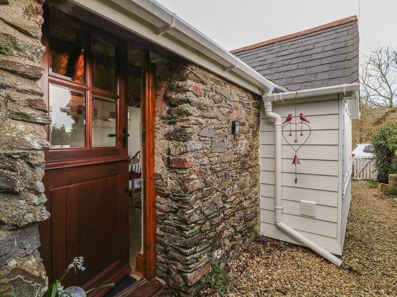 Toad Hall Cottage, Blackawton, location de vacances à Washbourne
