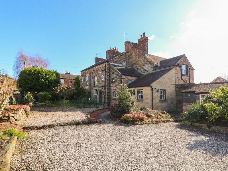 Percy's Cottage, Belper, vacation rental in Quarndon