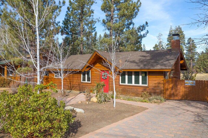 31 - Woodland Meadow, holiday rental in Big Bear Region