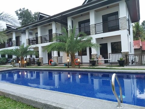Palm Drive Residences - Perfect get away, vacation rental in Laguna Province