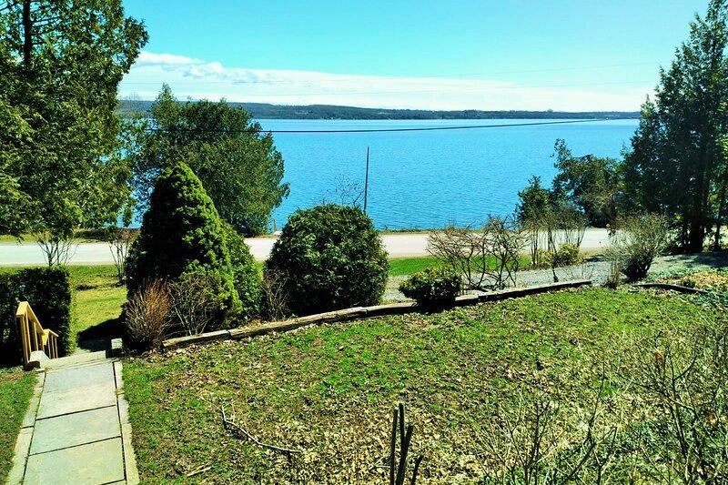 Spring Bay View