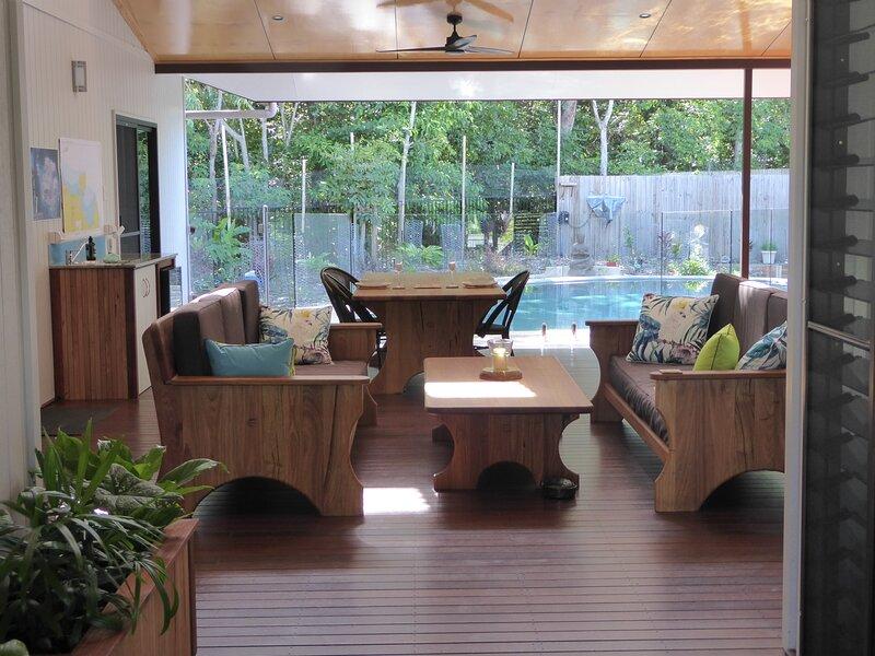 Bayside Retreat, alquiler vacacional en Isla Magnetic