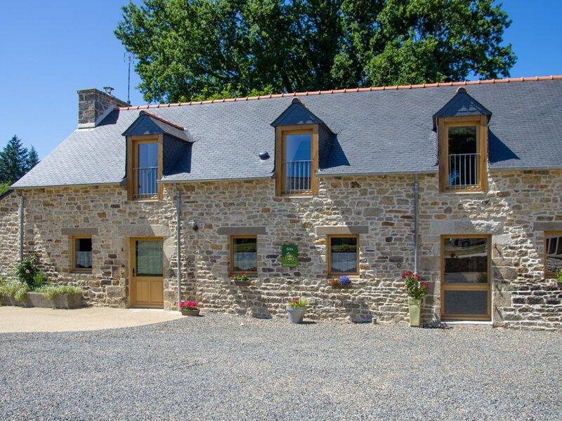 Le Pennti, Ferienwohnung in La Motte