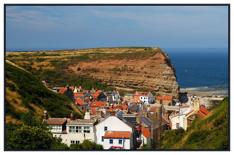 Fishermans Cottage, vacation rental in Staithes