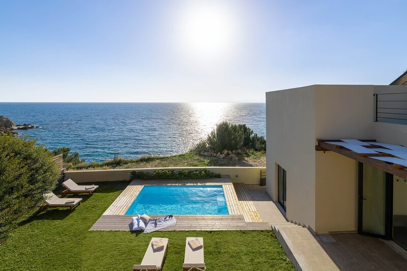 South Key Villa, holiday rental in Pefkos