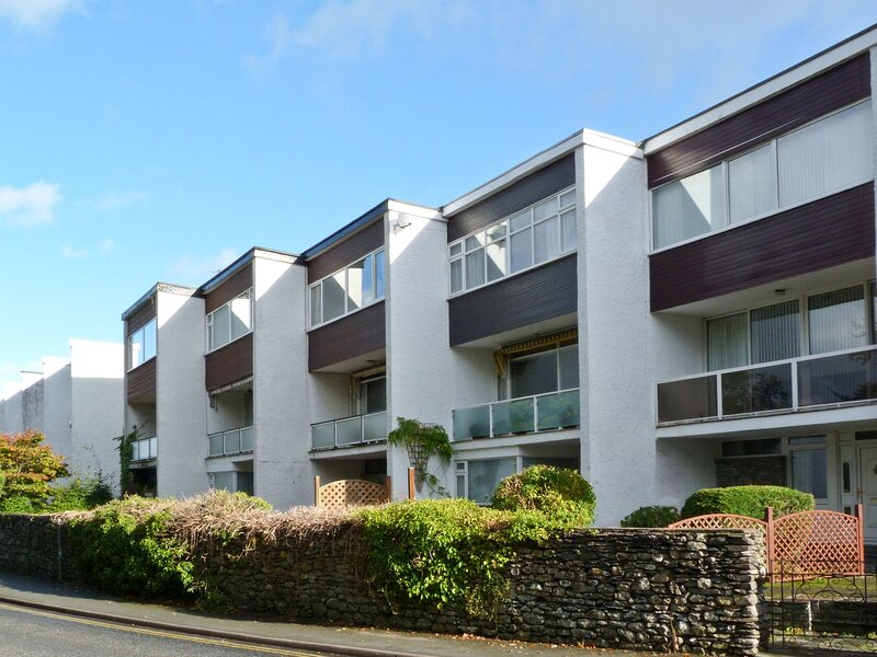 Lake House Bowness, Bowness-On-Windermere – semesterbostad i Bowness-on-Windermere