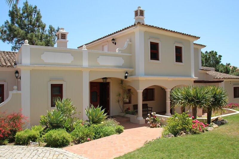 Villa Cajul, location de vacances à Quinta do Lago