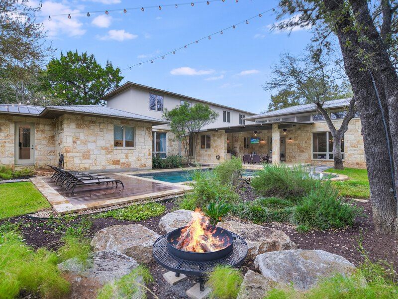 THE ABOVE AUSTIN LUXE ESTATE, holiday rental in Rollingwood