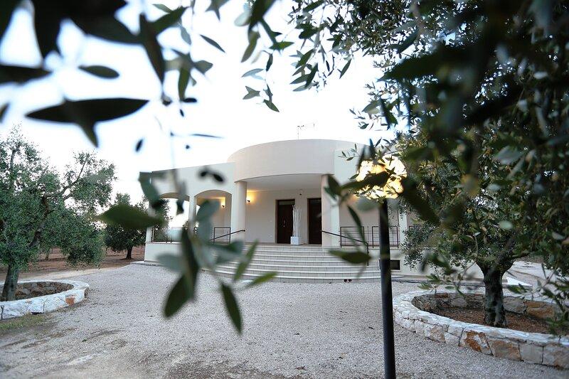 Dimora Antonio - LA CUCCHIARA DEL SALENTO, holiday rental in Nardo
