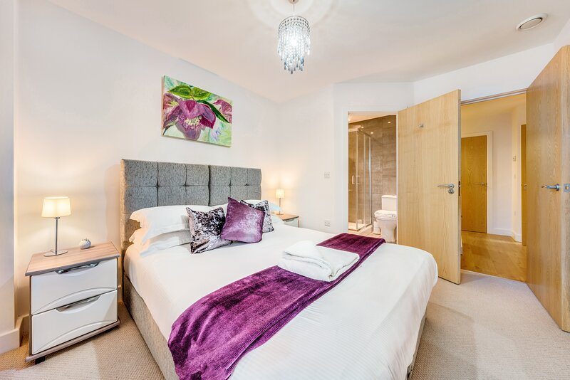 Paladin Place, Queensgate, casa vacanza a Westcott