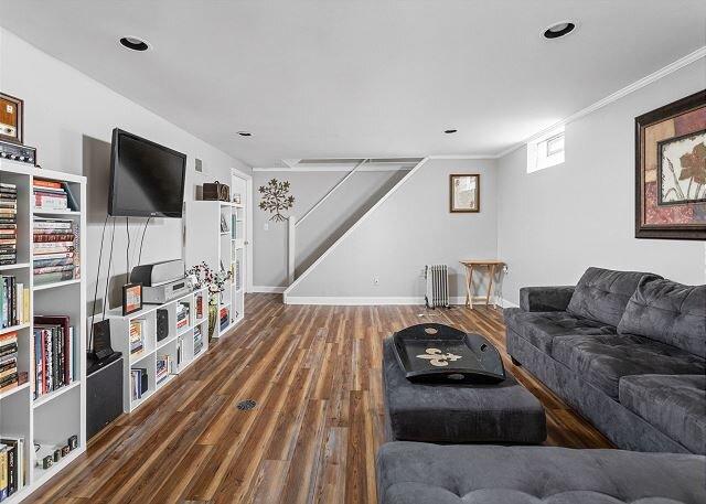 Comfort & Convenience in Lovely Indy 3 Bedroom!, location de vacances à Fortville