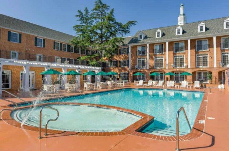 Historic Williamsburg, alquiler de vacaciones en Williamsburg