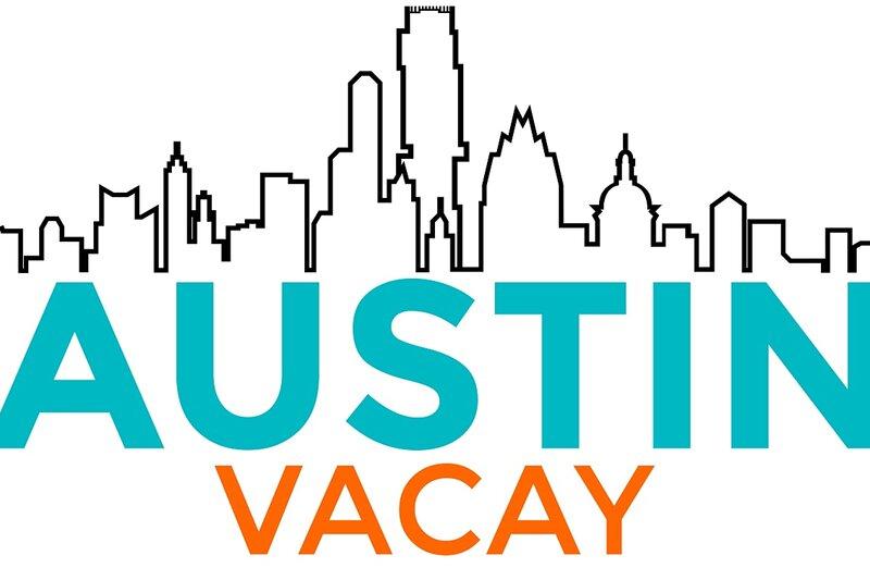 Find us at Austin Vacay