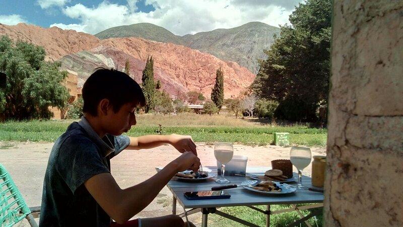 Tiny Eco Cabins Purmamarca, location de vacances à Argentine du nord