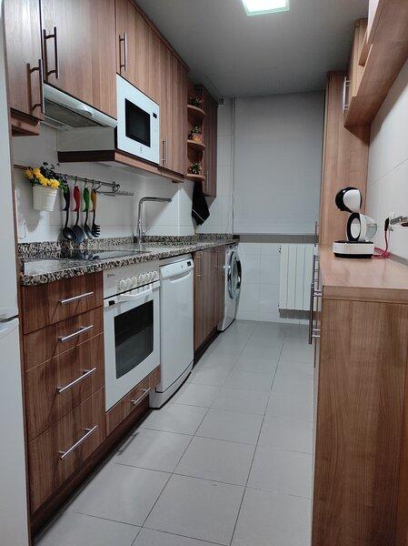 Apartamento Ainsa - Peña Montañesa, casa vacanza a El Pueyo de Araguas