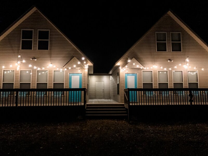 Galloway's Getaway Unit #1 (Greers Ferry Lake Cabin), holiday rental in Shirley