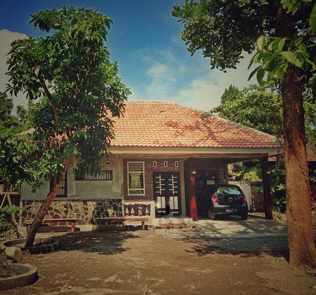 Griya Kidul Homestay, casa vacanza a Wonosari