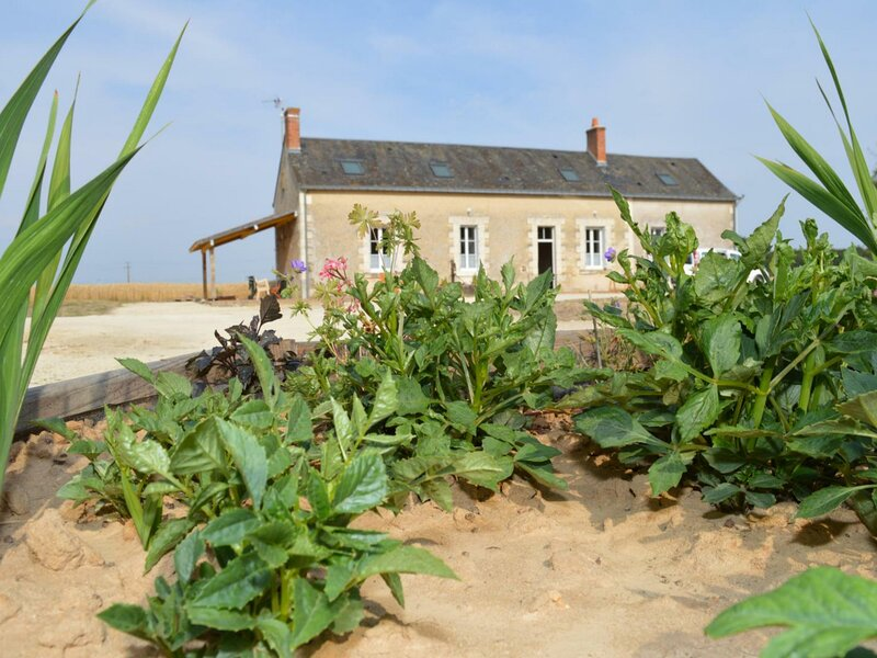 La Ferme de Lessay, holiday rental in Continvoir