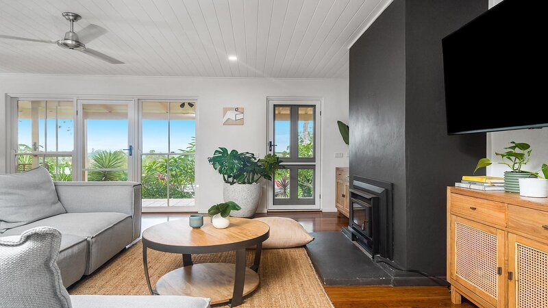 Your Luxury Escape - Little Farm House, vacation rental in Ballina Shire