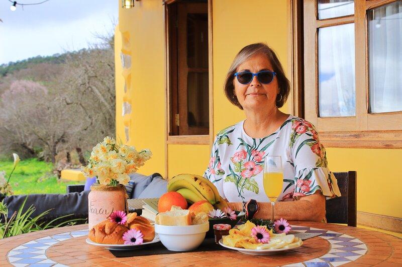 Finca La Majadera villas  2 dormitorios, holiday rental in Llano del Moro