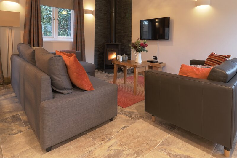 Luxury Cottage | New Forest | Family and Friends | Dog Friendly, holiday rental in Wellow