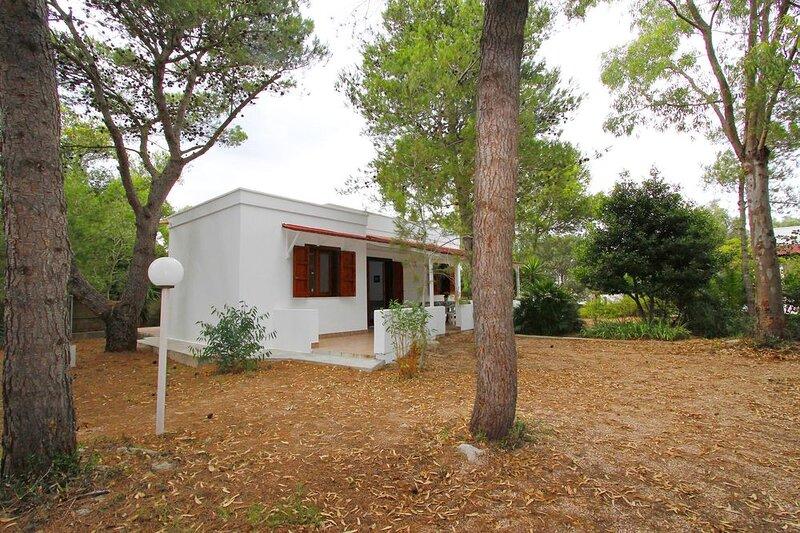 Appartamenti presicce Tenuta la Saracina, holiday rental in Lido Marini