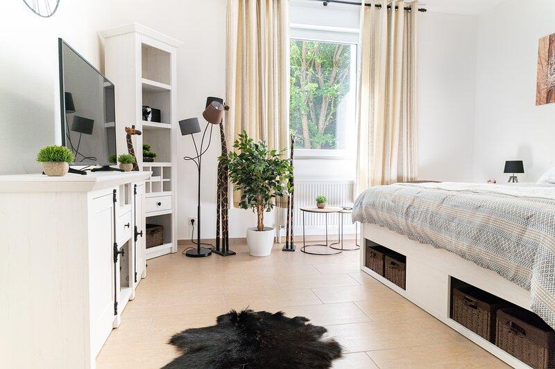 Beautiful Apartment in town centre (TLA/TDY/TLF), alquiler de vacaciones en Wolfstein