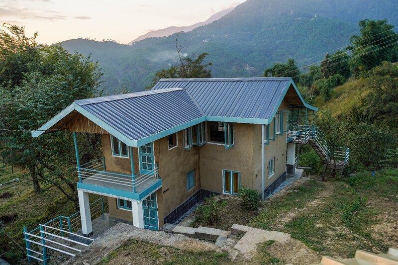 Ira's Hideaway( Cottage), alquiler de vacaciones en Kangra District
