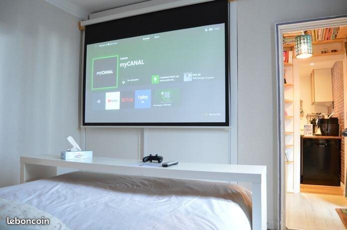 Gîte Familial - So Easy Stay - ESCALE IDEALE®, holiday rental in Ballan Mire