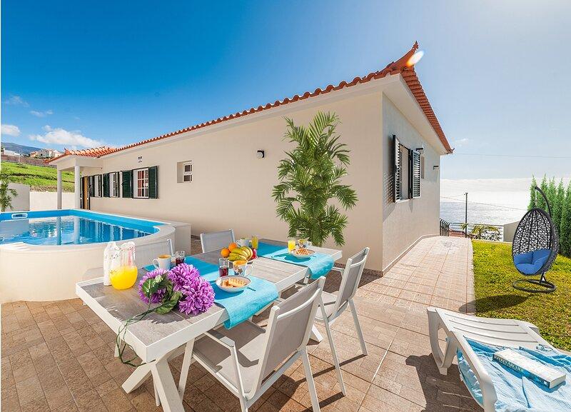 Casa Eleanor by MHM, holiday rental in Jardim do Mar
