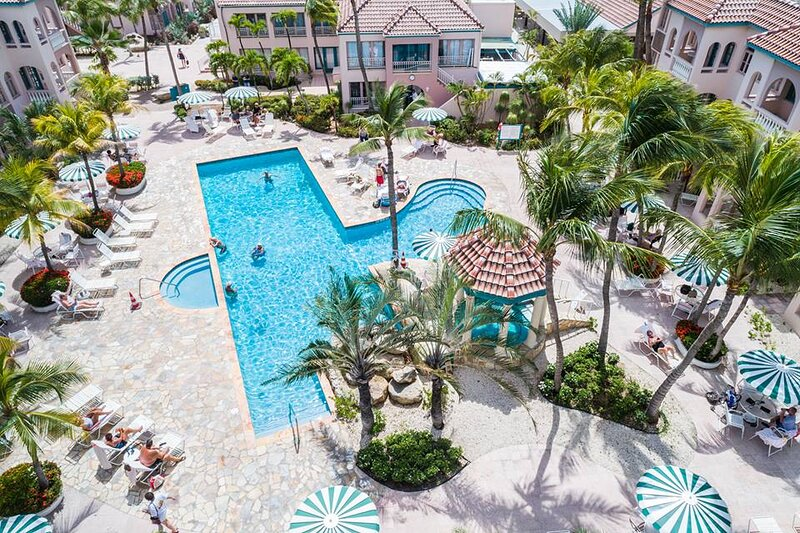 1 Bedroom Suite: Caribbean Palm Village Resort, alquiler de vacaciones en Aruba