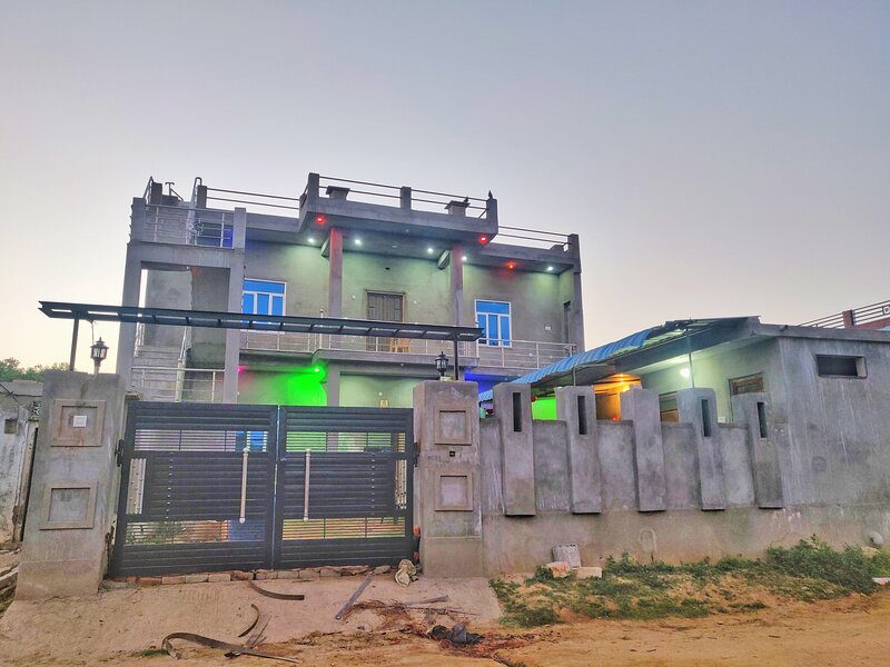 Ajnoti Guest House, holiday rental in Sawai Madhopur District