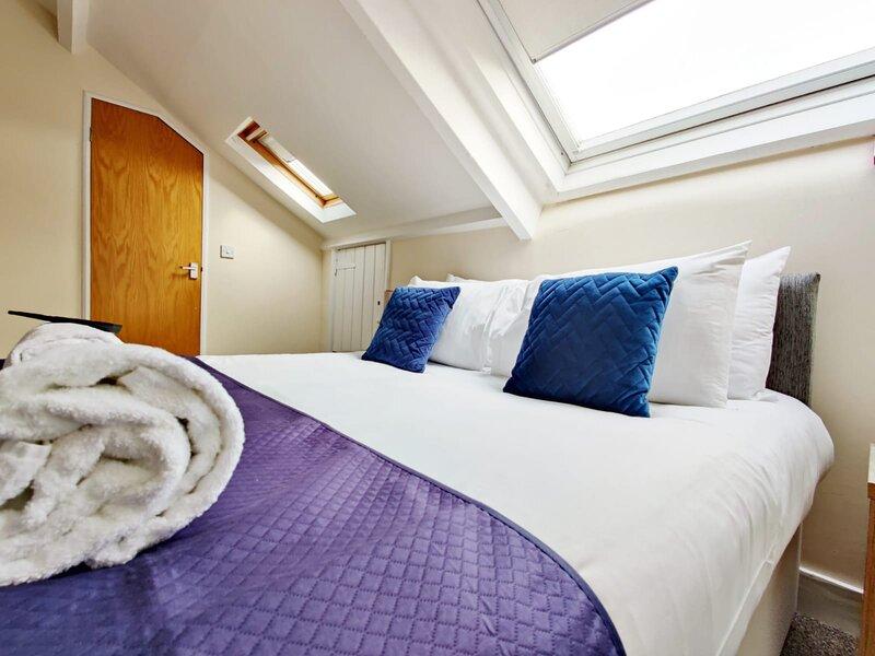 Alexandra House #4, aluguéis de temporada em Pontlliw