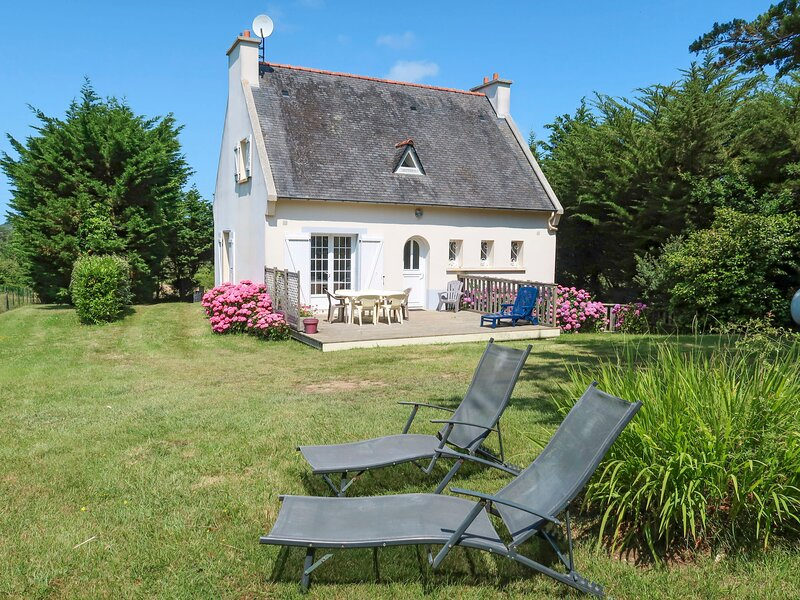 d'Anais (CZN137), vacation rental in Morgat