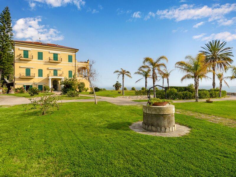 Botti (VMA120), aluguéis de temporada em Seglia San Bernardo
