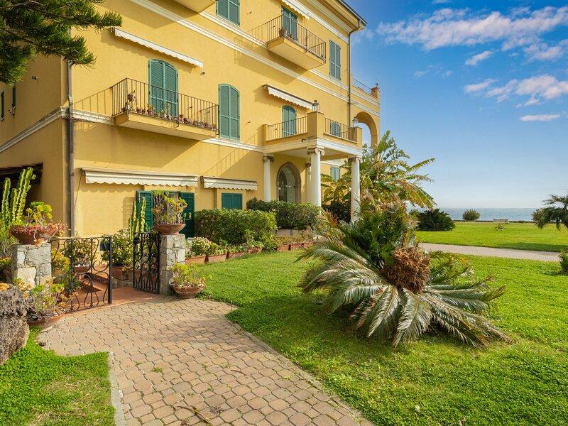Botti (VMA120), holiday rental in Ventimiglia