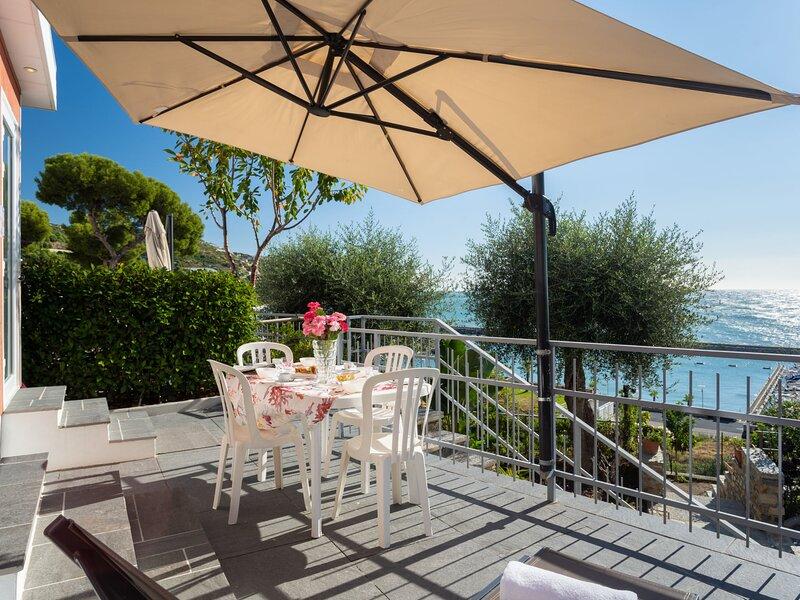 Mandorlo (SLR401), vacation rental in San Lorenzo al Mare