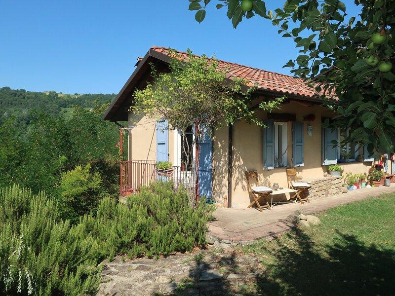 Casa Piccola (ESO105), vakantiewoning in Olmo Gentile